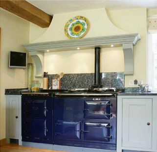 Reconditioned Aga Range Cookers Sussex Classic Cookers